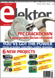 Magazine 2/2010