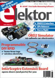 Magazine 6/2010