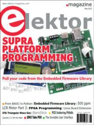 Magazine 5/2013