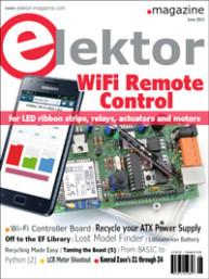 Magazine 6/2013