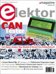 Magazine 11/2013