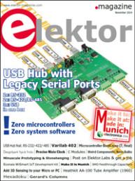 Magazine 11/2014