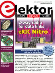 Elektor 1/2016