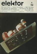 Elektor 1970/05 (DE)