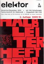 Elektor 1970/11 (DE)