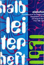 Elektor 1971/07 (DE)