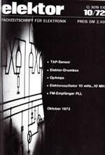Elektor 1972/10 (DE)