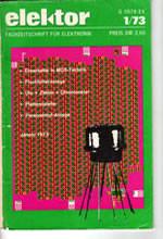 Elektor 1973/01 (DE)
