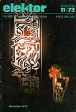 Elektor 1973/11 (DE)