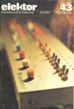 Elektor 1974/06 (DE)