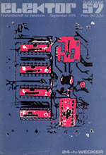 Elektor 1975/09 (DE)