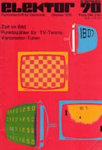 Elektor 1976/10 (DE)