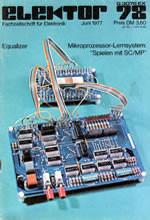 Elektor 1977/06 (DE)