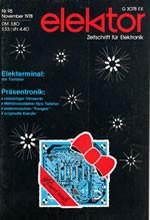 Elektor 1978/11 (DE)