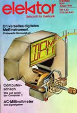 Elektor 1979/01 (DE)