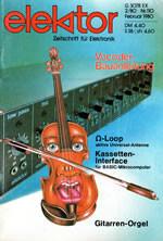 Elektor 02/1980 (DE)