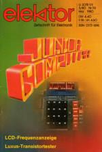 Elektor 05/1980 (DE)