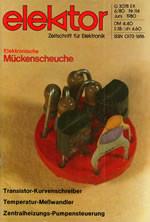 Elektor 06/1980 (DE)