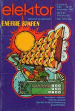 Elektor 11/1980 (DE)