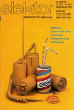 Elektor 12/1980 (DE)