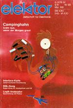 Elektor 05/1981 (DE)