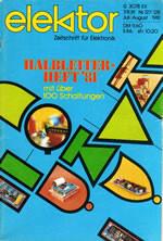 Elektor 07/1981 (DE)