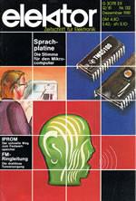 Elektor 12/1981 (DE)