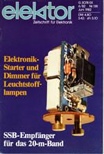Elektor 06/1982 (DE)