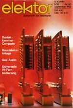 Elektor 09/1982 (DE)