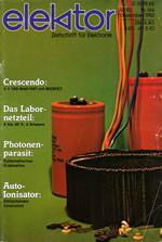 Elektor 12/1982 (DE)