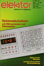 Elektor 04/1983 (DE)