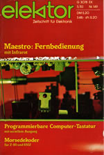 Elektor 05/1983 (DE)