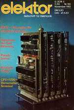 Elektor 11/1983 (DE)