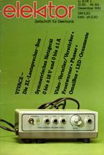 Elektor 12/1983 (DE)