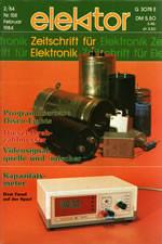 Elektor 02/1984 (DE)