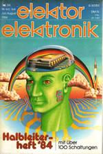 Elektor 07/1984 (DE)