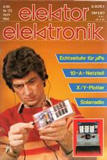 Elektor 04/1985 (DE)