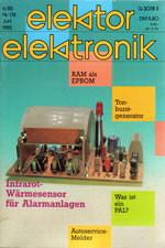 Elektor 06/1985 (DE)