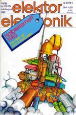 Elektor 07/1985 (DE)