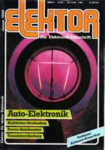 Elektor 01/1986 (DE)