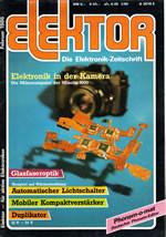 Elektor 02/1986 (DE)