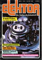 Elektor 03/1986 (DE)