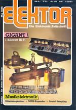 Elektor 05/1986 (DE)