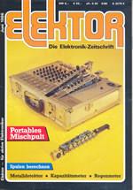 Elektor 06/1986 (DE)