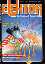 Elektor 07/1986 (DE)