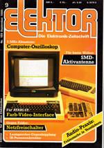 Elektor 09/1986 (DE)