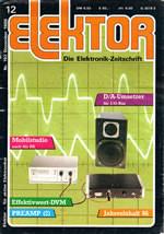Elektor 12/1986 (DE)