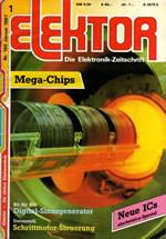 Elektor 01/1987 (DE)