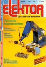Elektor 02/1987 (DE)