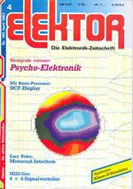 Elektor 04/1987 (DE)